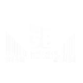 Vase Blaumenvase JOZY ART QUEEN H35 Cm GLASS By CRISTALICA AG01398